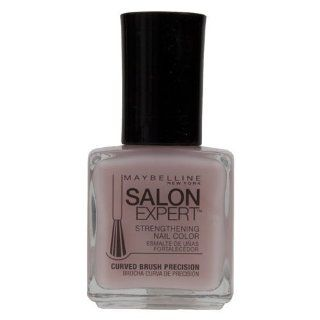 Maybelline Salon Expert Nail Polish   145 Sheer Ballet Pink: Beauty