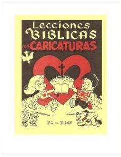 """Lecciones Biblicas (Catecismo Infantil de Westminster, Tomos 1 y 2, Preguntas 1 145): Joseph Patterson Engles, Esteban Larson Macias, Vic Lockman, originalmente publicado en el a�o 1870, en Bogot�, Colombia, con el t�tulo """"Catecismo para ni�os."""""""