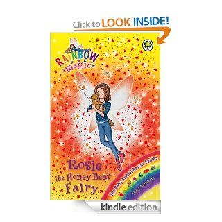 Rainbow Magic: The Baby Animal Rescue Fairies: 139: Rosie the Honey Bear Fairy eBook: Daisy Meadows: Kindle Store