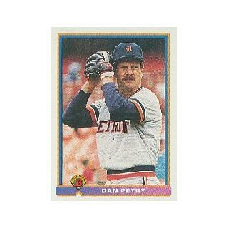 1991 Bowman #146 Dan Petry: Sports Collectibles