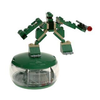 Lego X Pod Robots: Toys & Games