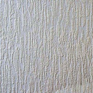 Paintable Wallpaper Ragged Strip Look Heavy Textured 148 59008