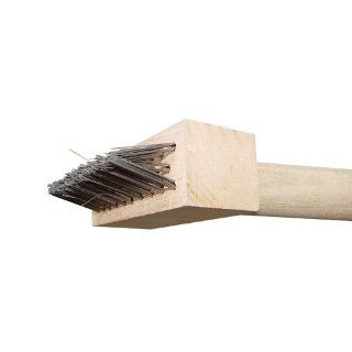 Bon 21 159 Paver Joint Wire Brush with Handle: Home Improvement