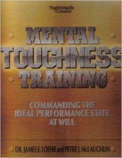 Mental Toughness Training James, Loehr, Peter McLaughlin 9789992086209 Books