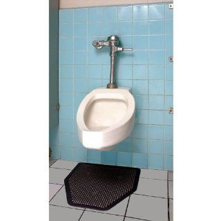Continental 167 2 Disposable Urinal Mat: Home Improvement