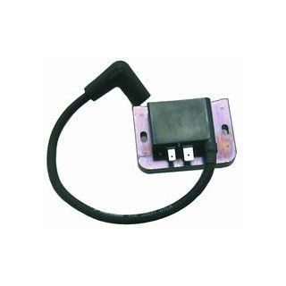 Replacement Electronic Ignition Coil solid state Module for Kohler 24 584 01 Fits models CH18 20, CH730S and CV18 CV20 : Lawn And Garden Tool Replacement Parts : Patio, Lawn & Garden