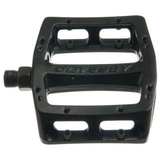 Odyssey Trail Mix Unsealed Alloy Pedals
