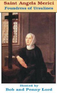 Saint Angela Merici: Movies & TV