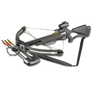 Velocity Lionheart Compound Crossbow, Black  Compound Crossbows For Hunting  Sports & Outdoors