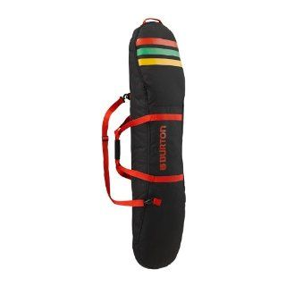 Burton Space Sack 166 (Rasta) : Snowboarding Equipment Bags : Sports & Outdoors