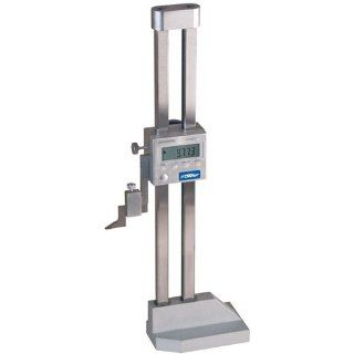 Fowler Twin Z Height E Twin Beam Electronic Height Gage: Industrial & Scientific