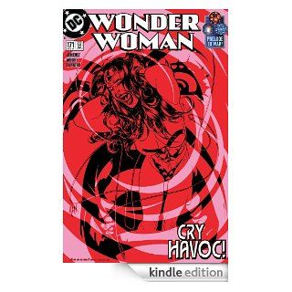 Wonder Woman (1987 2006) #171 eBook: Phil Jimenez, Travis Moore: Kindle Store