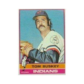1976 Topps #178 Tom Buskey   EX: Sports Collectibles