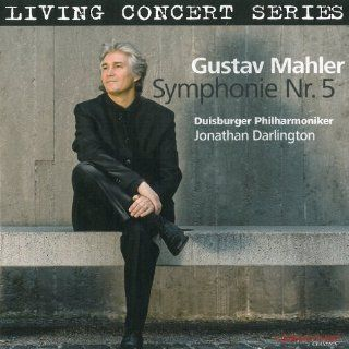 Living Concert Series   Mahler: Symphony No. 5: Music