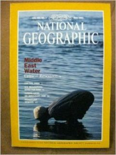 National Geographic Magazine, Vol. 183, No. 5 (May, 1993): William Graves: Books