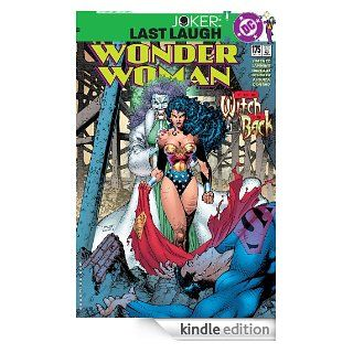 Wonder Woman (1987 2006) #175 eBook: Phil Jimenez, Brandon Badeaux: Kindle Store