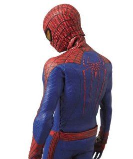 Real Action Hero  THE AMAZING SPIDER MAN Toys & Games