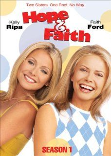 Hope & Faith: Season 1: Faith Ford, Kelly Ripa, Ted McGinley, Macey Cruthird, Paulie Litt: Movies & TV