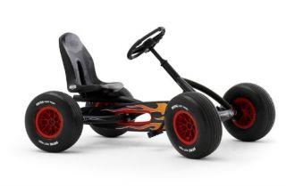 BERG Buddy Hot Rod Riding Toy   Go Karts