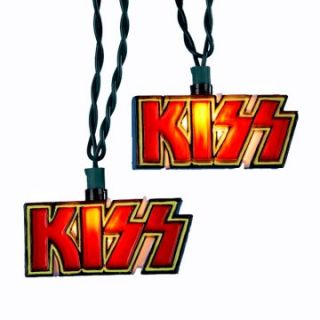 Kurt Adler Kiss 10 ct. Light Set   Christmas Lights