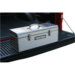 Tradesman 24 in. Hand Held Tool Box   Tool Boxes