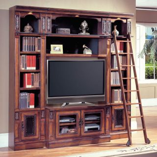 Parker House DaVinci 48 Inch Entertainment Center   Entertainment Centers