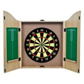 TG King's Head Value Dartboard Set   Bristle Dart Boards