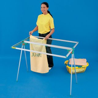 TWIST Portable Clothes Line Dryer   Clothes Drying Racks