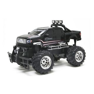 New Bright 12.5 in. R/C FF New Harley Davidson F 150   Vehicles & Remote Controlled Toys