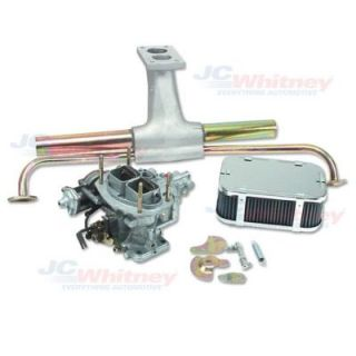 1950 1977 Volkswagen Beetle Carburetor   EMPI, Direct fit