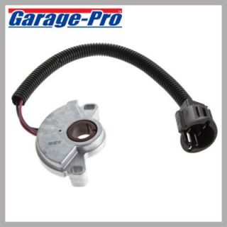1997 2001 Ford F 150 Neutral Safety Switch   Garage Pro, Direct fit, 1/4 in. x 14 SAE thread size; 34 in. twin lead; 4 prong female terminal
