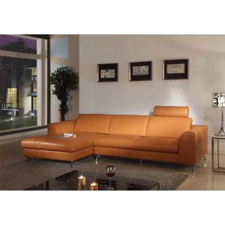 Angela Upholstered Sectional   Left Arm Facing   Sectional Sofas