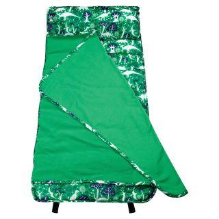 Wildkin Dinomite Dinosaurs Easy Clean Nap Mat   Kids Sleeping Bags