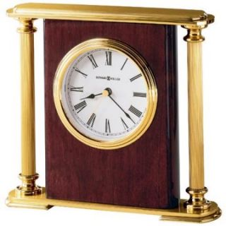 Howard Miller Encore Desktop Clock   Desktop Clocks