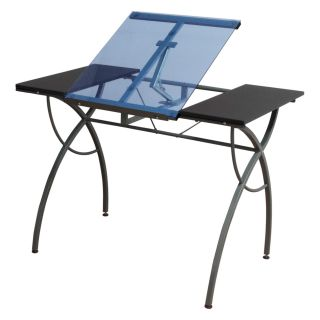 ... Studio Designs Catalina Split Top Drafting Table Drafting U0026 Drawing  Tables ...