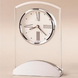Howard Miller Tribeca Desktop Alarm Clock   Alarm Clocks