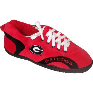 Comfy Feet NCAA All Around Slippers   Georgia Bulldogs   Mens Slippers