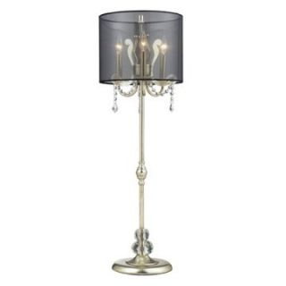 Dimond Andover Tall Buffet Lamp D2216   Table Lamps
