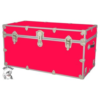 Phat Tommy Toy Box   Hot Pink   Storage Trunks