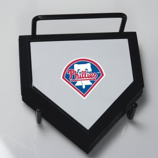 MLB Home Plate Coaster Set   Kitchen & Dining
