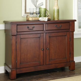 Home Styles Aspen Dining Buffet   Dining Accent Furniture