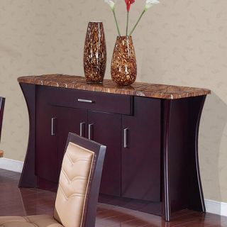 Global Furniture Buster Dining Buffet   Dining Accent Furniture