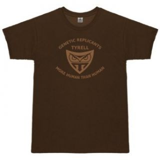 Tyrell Corporation   T Shirt B&C: 3dsupply: Bekleidung
