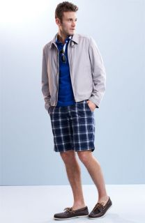 BOSS Black Con Jacket, Vito Polo & Transcript Chino Shorts