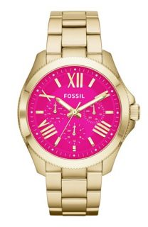 Fossil Cecile Multifunction Bracelet Watch, 40mm