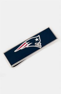 Cufflinks, Inc. New England Patriots Money Clip