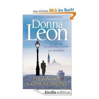 Drawing Conclusions: (Brunetti 20) eBook: Donna Leon: Kindle Shop