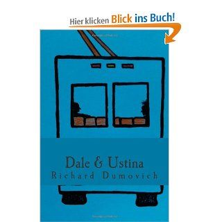 Dale and Ustina: Richard Dumovich: Englische Bücher