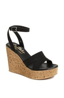 Callisto Dancer Sandal
