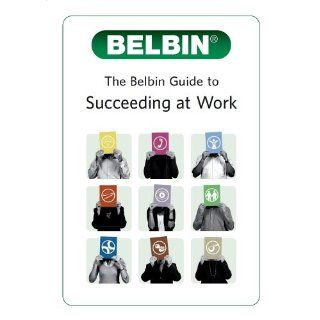 Team Roles at Work: R. Meredith Belbin: Englische Bücher